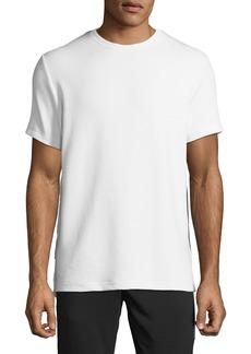 Karl Lagerfeld Men's Logo-Tape Active T-Shirt