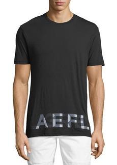 Karl Lagerfeld Men's Overlapping Logo T-Shirt