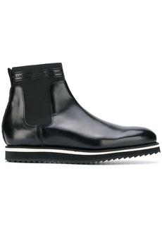 Karl Lagerfeld Nettuno chelsea boots
