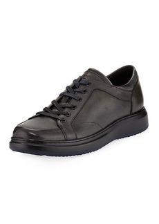 Karl Lagerfeld Men's Smooth & Embossed Sneakers