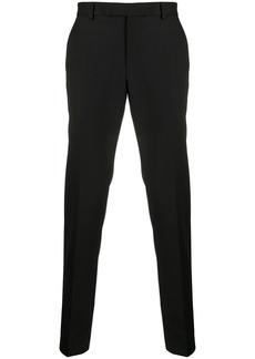 Karl Lagerfeld straight-leg tailored trousers