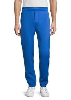 Karl Lagerfeld Striped Jogger Pants