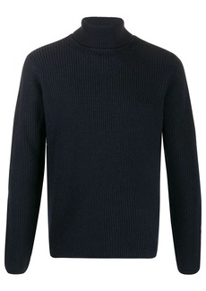 Karl Lagerfeld turtle neck jumper