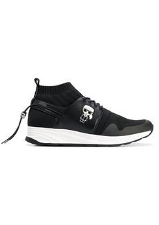 Karl Lagerfeld Vektor Knit Ikonik Runner sneakers