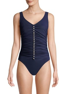 Karla Colletto Amma One-Piece Swimsuit