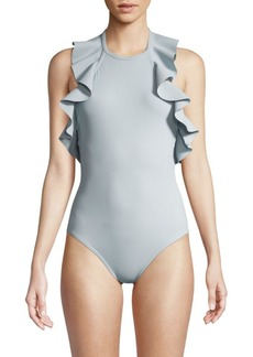 Karla Colletto One-Piece Zaha Swimsuit