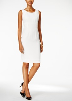 Kasper Sheath Dress