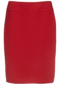 Kasper Slim Skirt