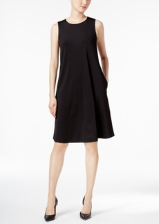Kasper Swing A-Line Dress, Regular & Petite