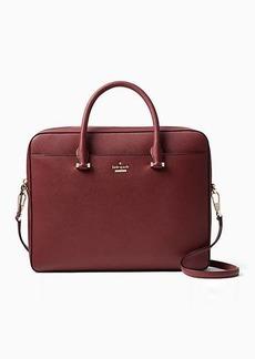 Kate Spade 13-inch saffiano laptop bag