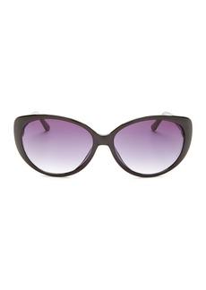 Kate Spade 57mm Adella Basic Sunglasses