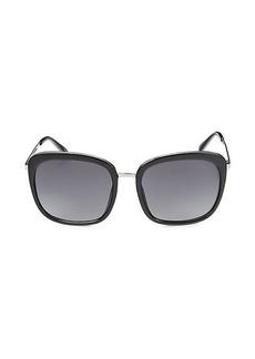 Kate Spade 59MM Jeneleah Square Sunglasses