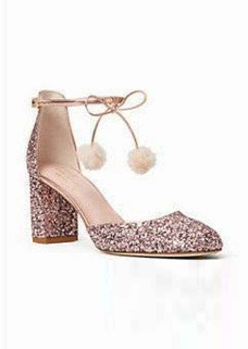 Kate Spade abigail heels