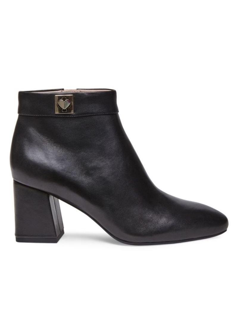 Kate Spade Adalyn Ankle Boots
