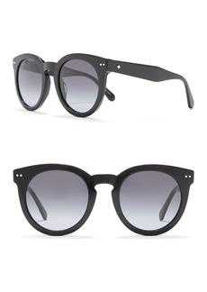 Kate Spade alexus 50mm sunglasses