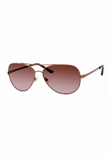 Kate Spade avalis metal aviator sunglasses