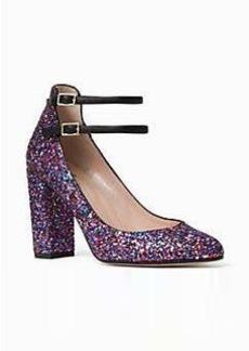 Kate Spade baneera heels