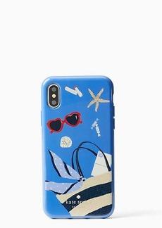 Kate Spade beach bag iphone cases x case