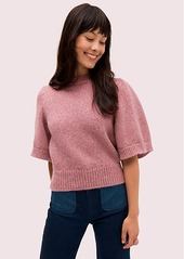 Kate Spade bell sleeve sweater