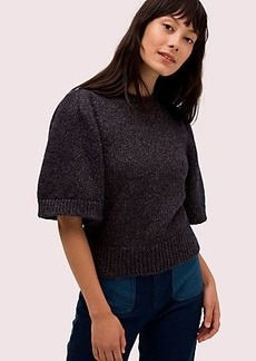Kate Spade bell sleeve sweater