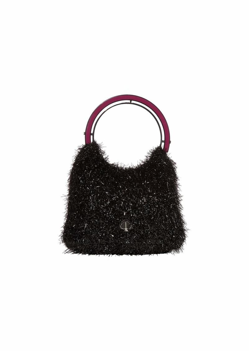 Kate Spade Betty Tinsel Swag Bag