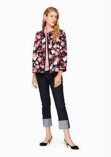Kate Spade blooming jacket
