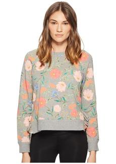 9b01d00c27 Kate Spade Blossom Flounce Anorak