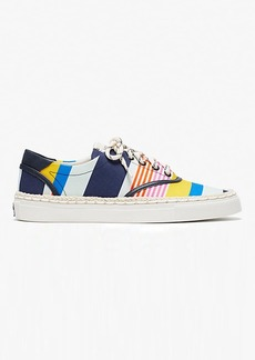 Kate Spade Boat Party Sneakers