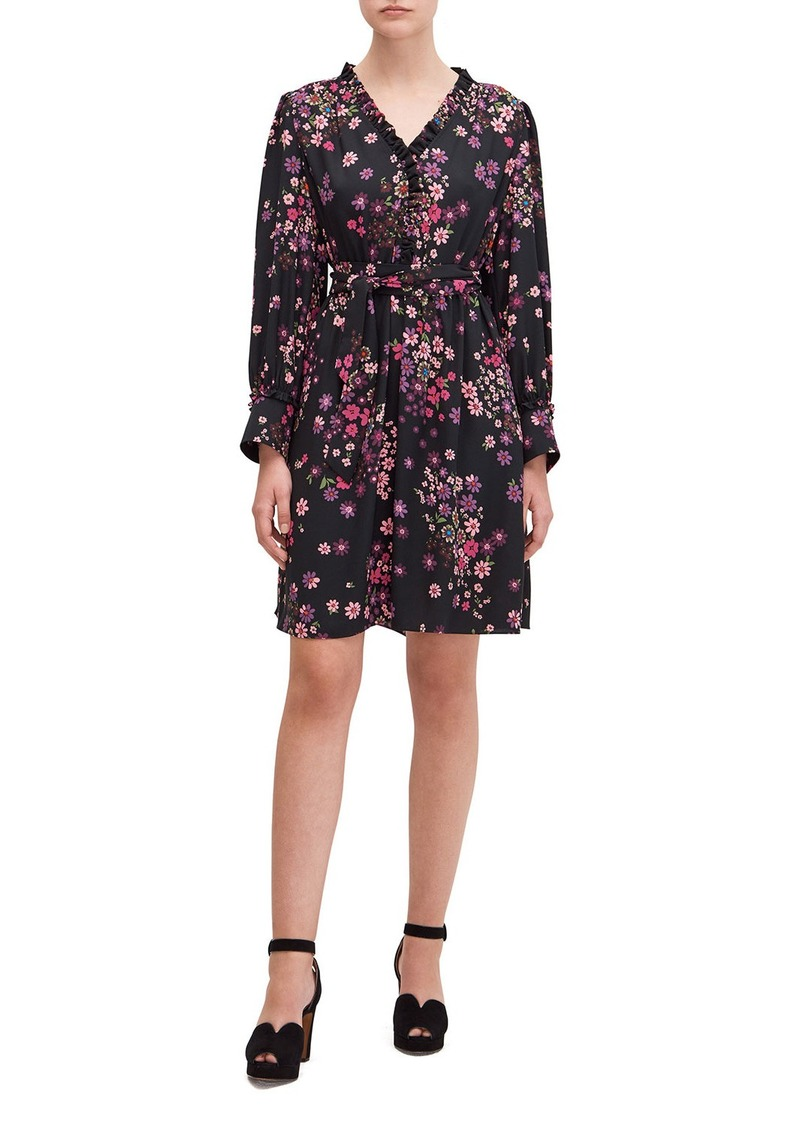 Kate Spade bora flora dress