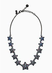 Kate Spade bright star collar necklace