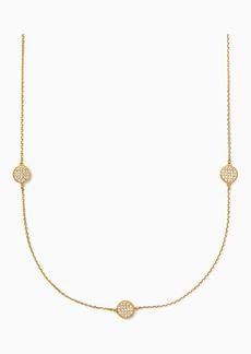 Kate Spade Brightspot Scatter Necklace