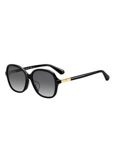 Kate Spade bryleef square acetate sunglasses