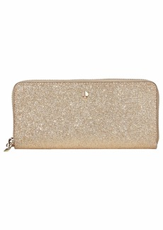 Kate Spade Burgess Court Slim Continental Wallet