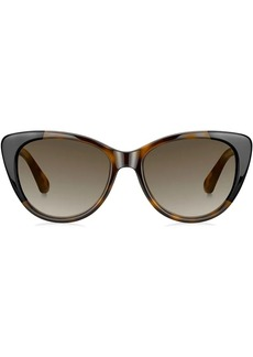 Kate Spade Butterfly sunglasses
