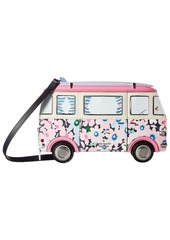 Kate Spade California Dreaming Surf 3D Van