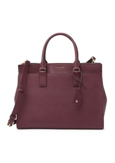 Kate Spade Cameron Large Leather Satchel