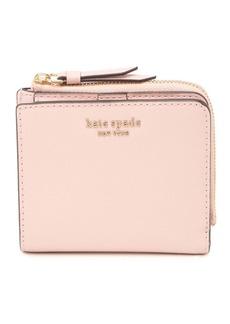 Kate Spade cameron leather bifold wallet