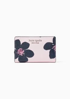 Kate Spade cameron medium bifold wallet