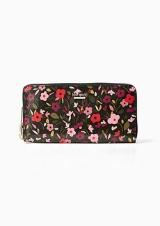 Kate Spade cameron street boho floral lacey