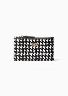 Kate Spade cameron street houndstooth mikey