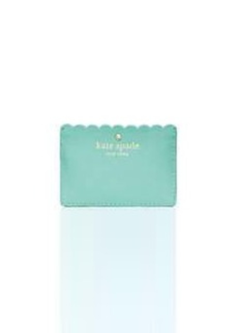 Kate Spade cape drive card holder