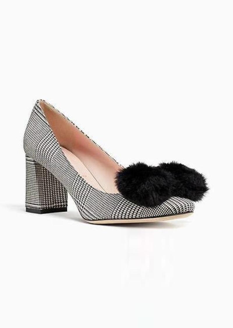 Kate Spade carine heels