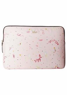 Kate Spade Champagne Print Universal Laptop