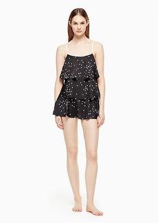 Kate Spade chemise & panty set