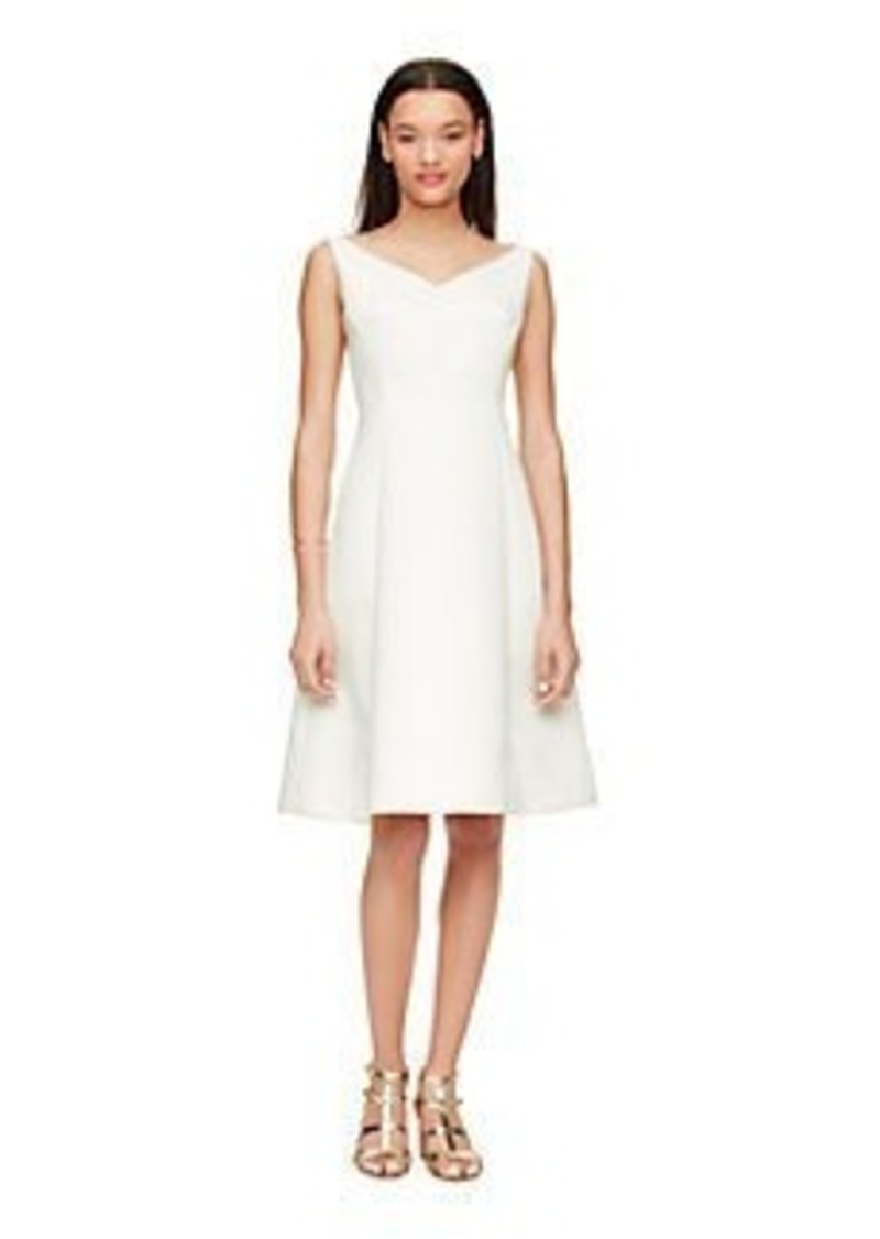 Kate Spade classic fit and flare dress