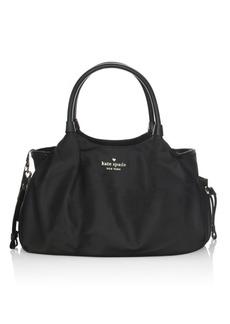 Kate Spade Classic Zippered Diaper Bag