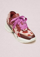 Kate Spade cloud sneakers