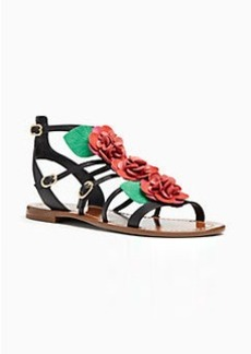 Kate Spade colombus sandals