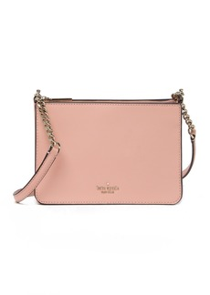 Kate Spade Connie Leather Crossbody Bag