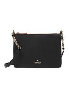 Kate Spade Connie Leather Crossbody Bag